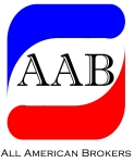AAB All American Brokers Logo Small